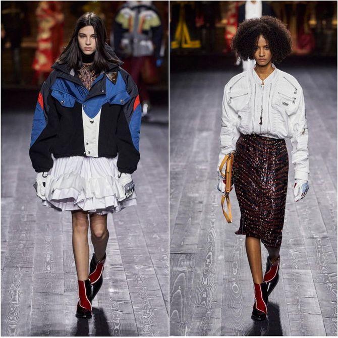 Подбираем модную женскую куртку осень-зима 2020-2021: на что обратить внимание 1