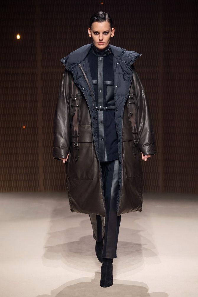 Подбираем модную женскую куртку осень-зима 2020-2021: на что обратить внимание 12