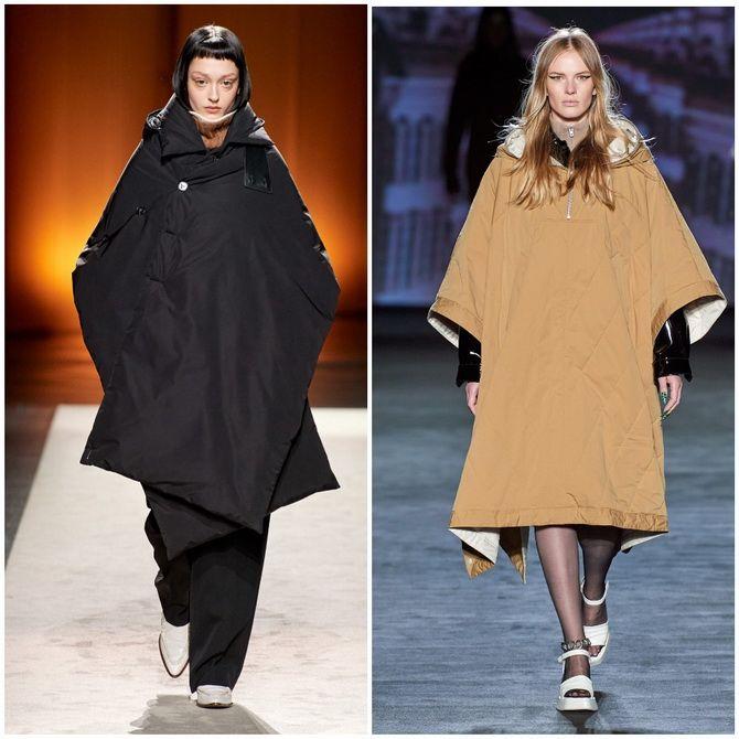 Подбираем модную женскую куртку осень-зима 2020-2021: на что обратить внимание 15
