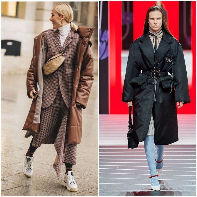 Подбираем модную женскую куртку осень-зима 2020-2021: на что обратить внимание 16
