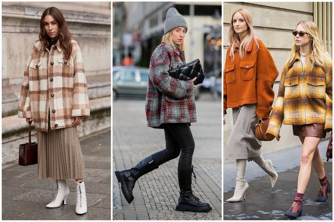 Подбираем модную женскую куртку осень-зима 2020-2021: на что обратить внимание 18