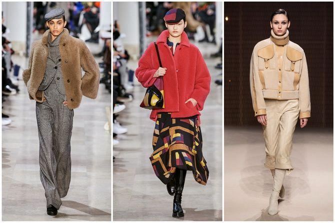 Подбираем модную женскую куртку осень-зима 2020-2021: на что обратить внимание 19