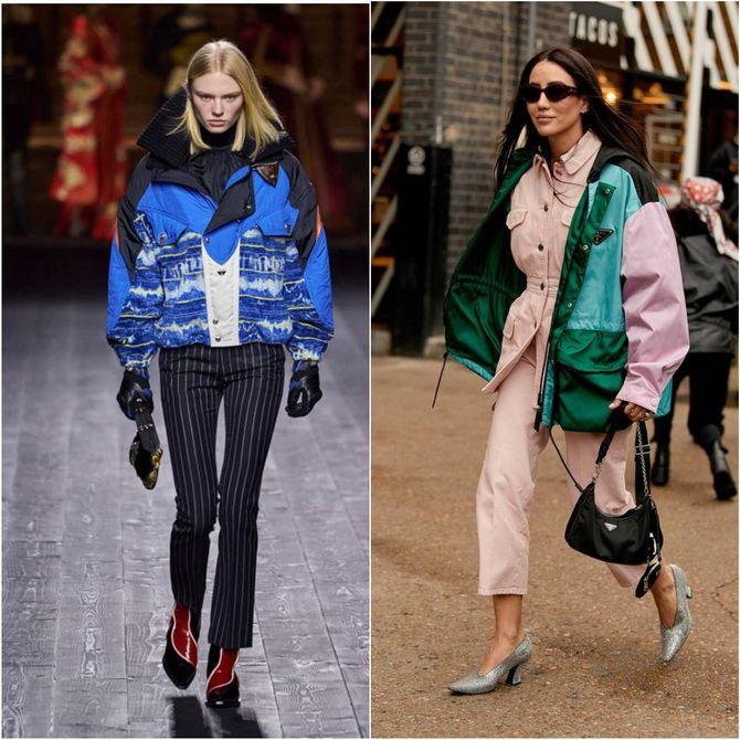 Подбираем модную женскую куртку осень-зима 2020-2021: на что обратить внимание 2