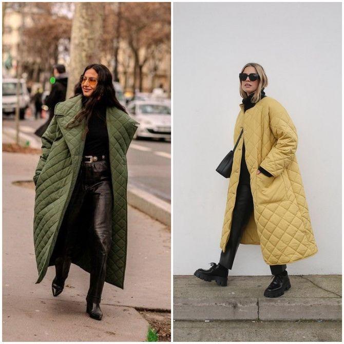 Подбираем модную женскую куртку осень-зима 2020-2021: на что обратить внимание 20