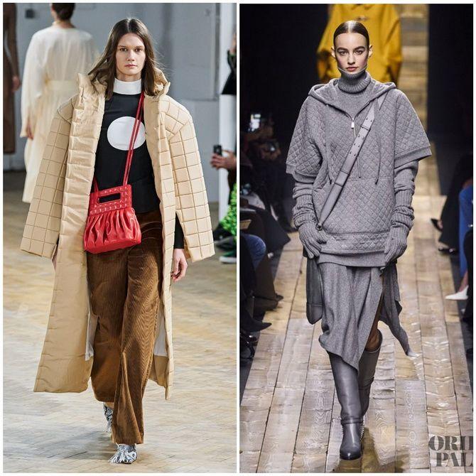 Подбираем модную женскую куртку осень-зима 2020-2021: на что обратить внимание 21