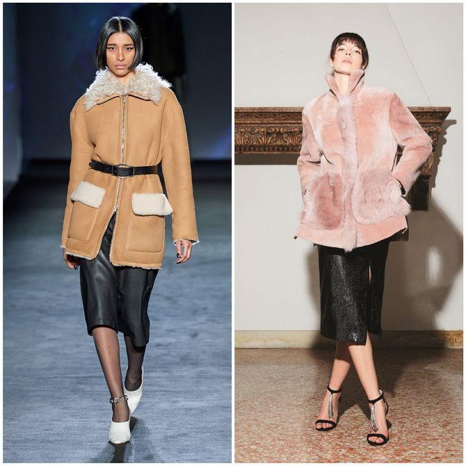 Подбираем модную женскую куртку осень-зима 2020-2021: на что обратить внимание 22