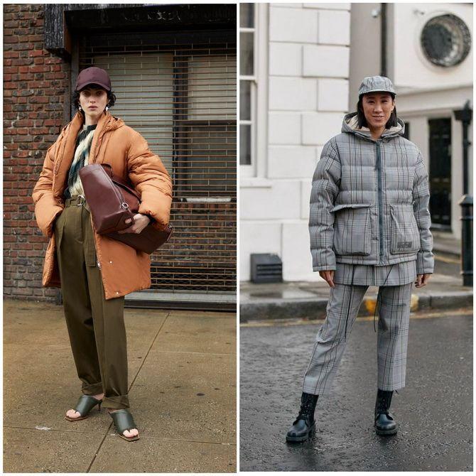Подбираем модную женскую куртку осень-зима 2020-2021: на что обратить внимание 24
