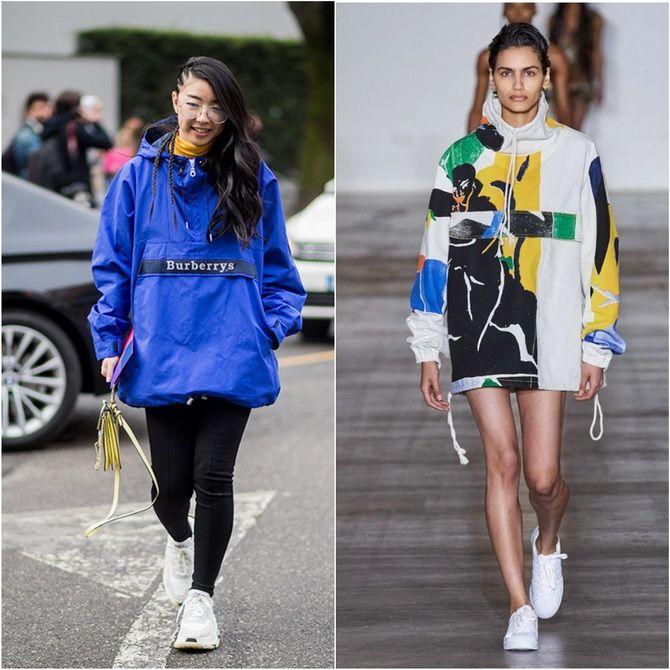 Подбираем модную женскую куртку осень-зима 2020-2021: на что обратить внимание 3