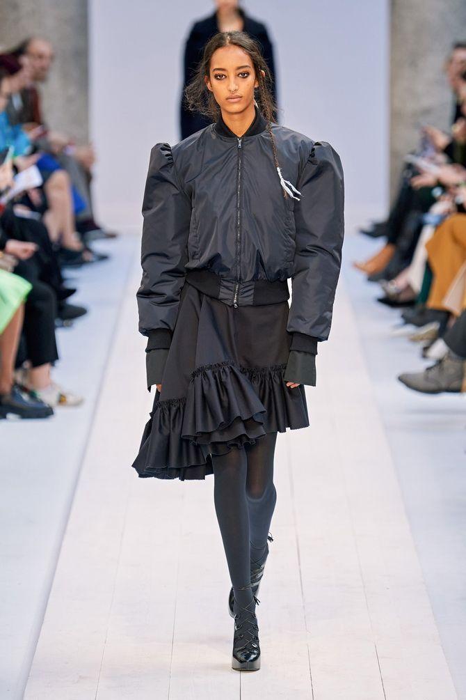 Подбираем модную женскую куртку осень-зима 2020-2021: на что обратить внимание 5