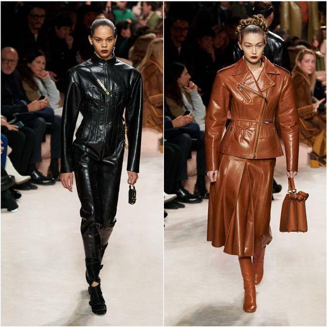 Подбираем модную женскую куртку осень-зима 2020-2021: на что обратить внимание 6