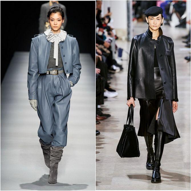 Подбираем модную женскую куртку осень-зима 2020-2021: на что обратить внимание 7