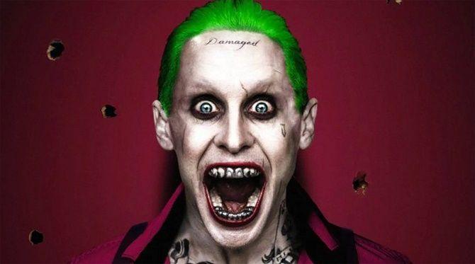І знову: Джаред Лето вдруге перетвориться в Джокера 1
