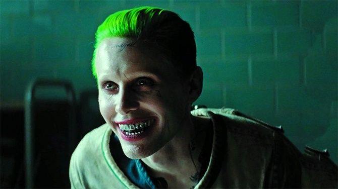 І знову: Джаред Лето вдруге перетвориться в Джокера 3