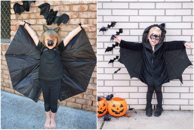 Batman повертається: як зробити костюм кажана на Геловін 21