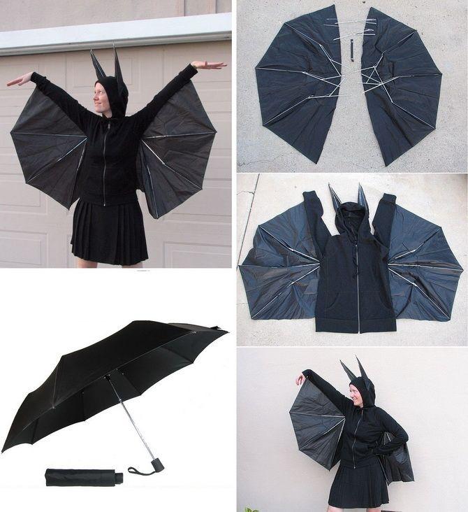 Batman повертається: як зробити костюм кажана на Геловін 24