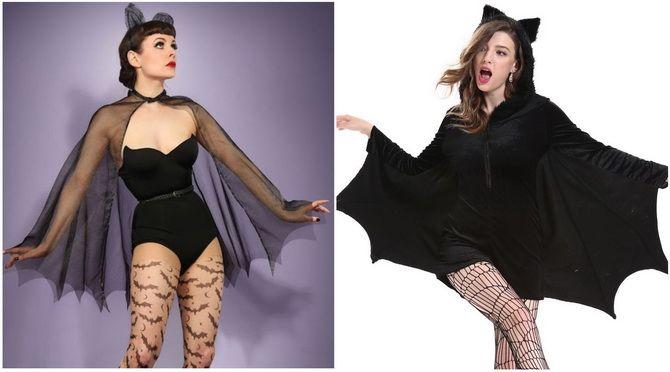 Batman повертається: як зробити костюм кажана на Геловін 25
