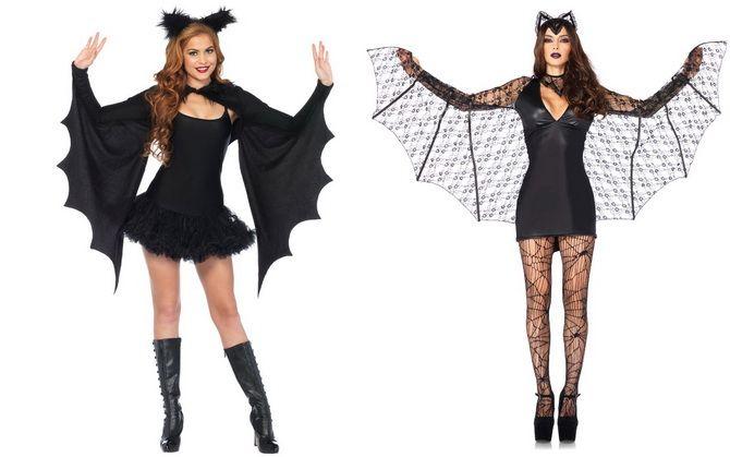 Batman повертається: як зробити костюм кажана на Геловін 26
