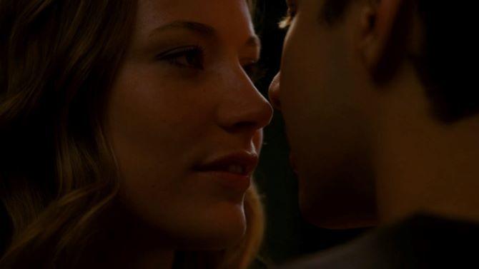 Актеры, с которыми нравилось целоваться партнерам по съемкам 8