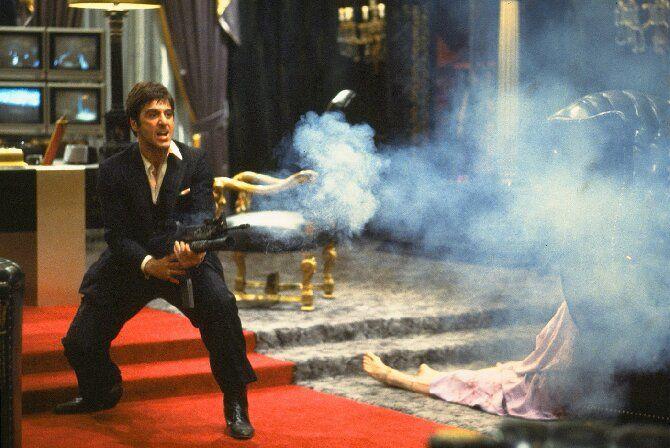 Список наиболее удачных фильмов про гангстеров и мафию, которые захочется пересматривать бесконечно 5