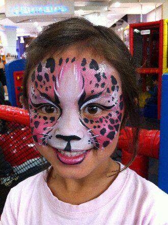 Страшно, весело и ярко: 20+ крутых идей макияжа для детей на Хэллоуин – фото, мастер-классы на видео 18