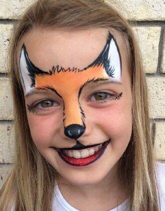Страшно, весело и ярко: 20+ крутых идей макияжа для детей на Хэллоуин – фото, мастер-классы на видео 20