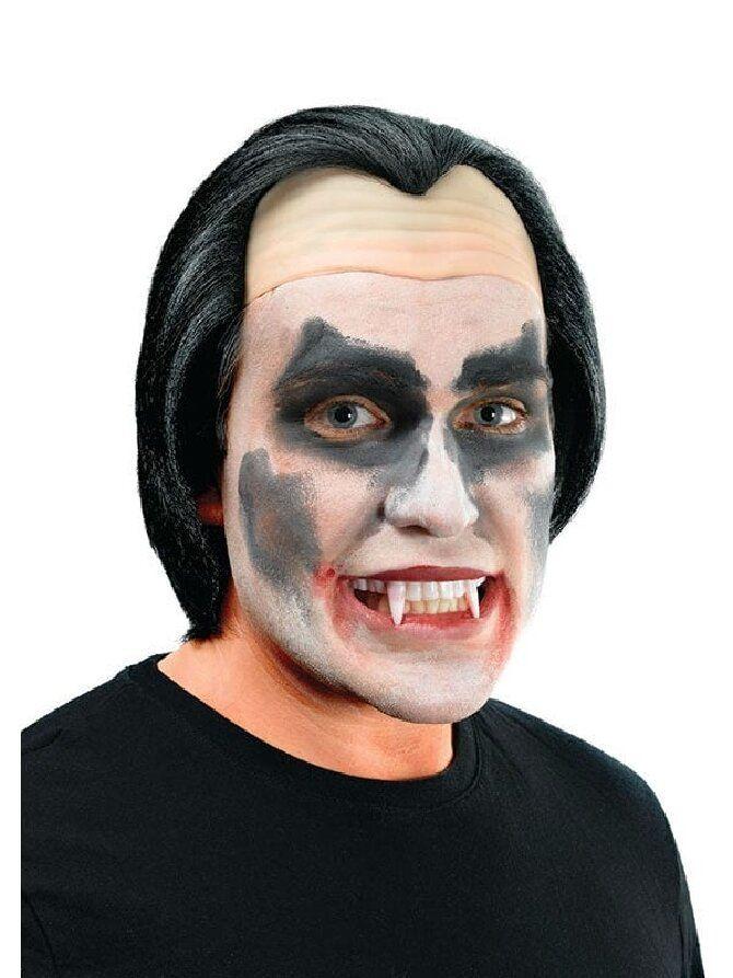 До последней капли крови: самый крутой макияж вампира на Хэллоуин, который можно легко сделать дома – секреты, идеи, фото 30