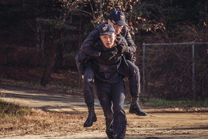 Не только в Голливуде: список лучших корейских фильмов с высоким рейтингом 4