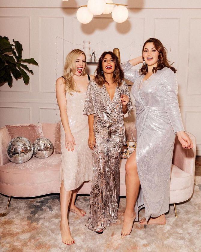 Наряд на Новый год 2021 для женщин: подбираем по знакам Зодиака 1