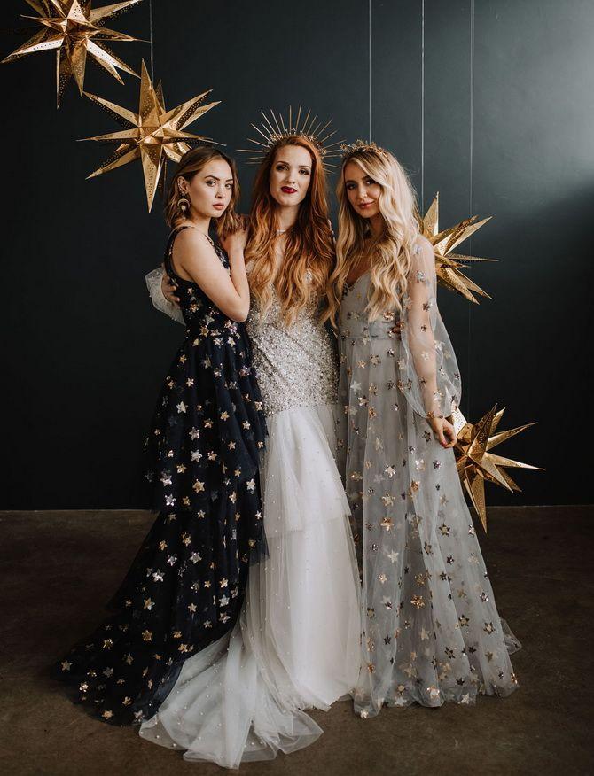 Наряд на Новый год 2021 для женщин: подбираем по знакам Зодиака 2