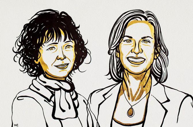 Нобелівська премія-2020: лауреати та головні досягнення року 1