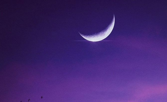 Молодик в жовтні 2020: що нам готує молодий Місяць 1