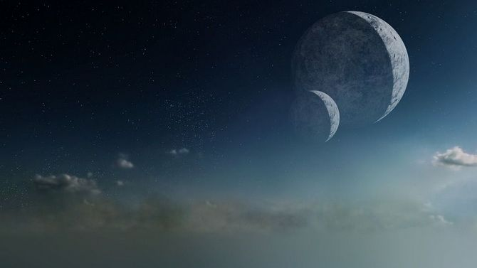 Молодик в жовтні 2020: що нам готує молодий Місяць 2
