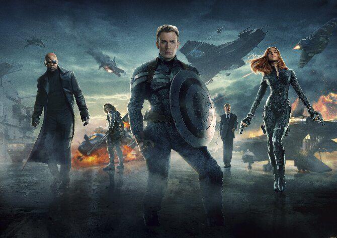 Кращі фільми, засновані на коміксах — екранізація крутих героїв з Marvel, DC і не тільки 6