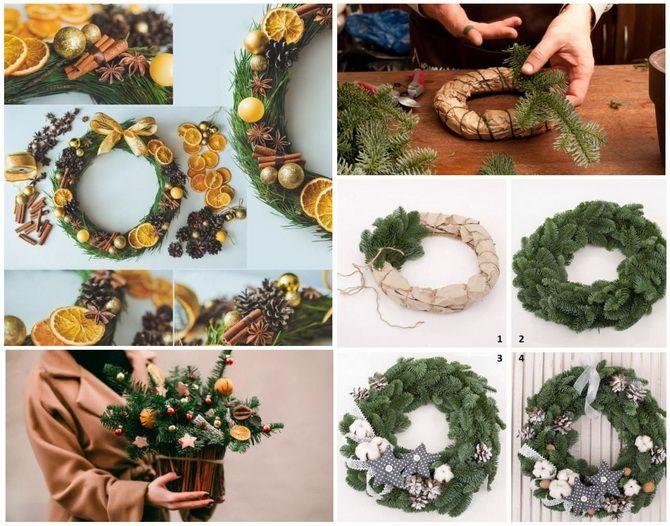 Подарки на Новый год 2021 своими руками: креативные идеи и яркие фото 8