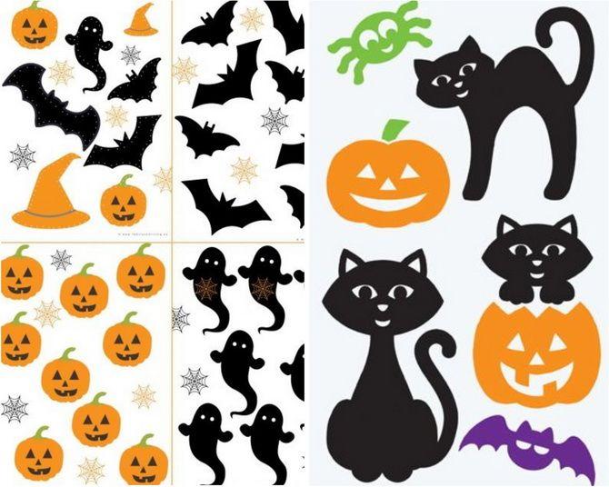 Мастерим поделки на Хэллоуин: ТОП-30 идей для праздничного креатива своими руками 1