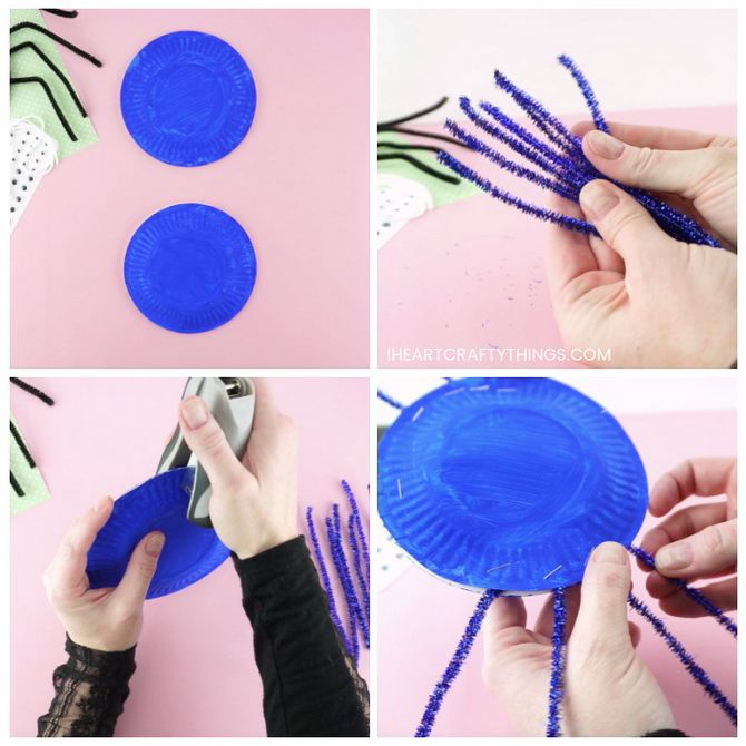 Мастерим поделки на Хэллоуин: ТОП-30 идей для праздничного креатива своими руками 12