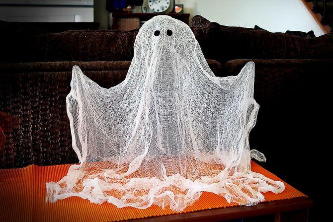 Мастерим поделки на Хэллоуин: ТОП-30 идей для праздничного креатива своими руками 16