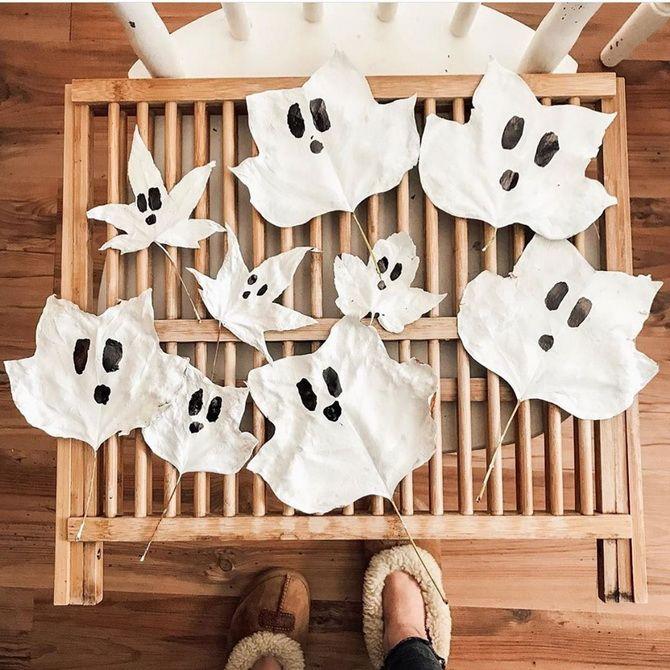 Мастерим поделки на Хэллоуин: ТОП-30 идей для праздничного креатива своими руками 18