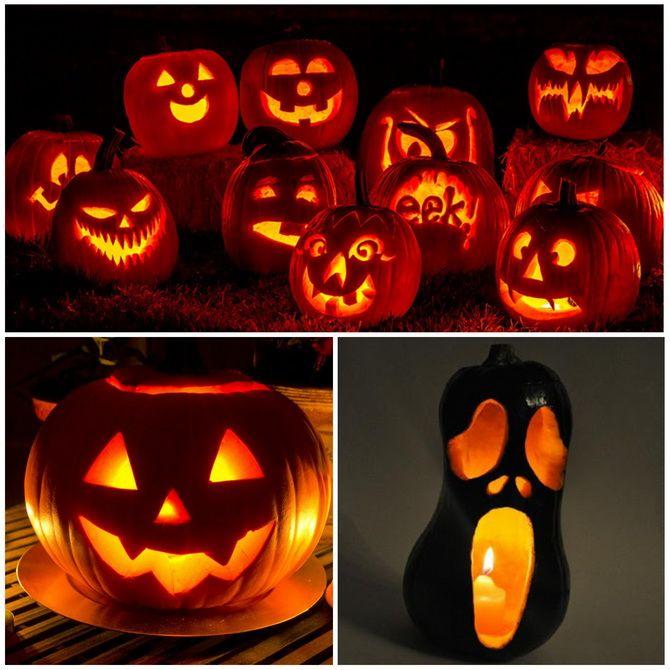 Мастерим поделки на Хэллоуин: ТОП-30 идей для праздничного креатива своими руками 8