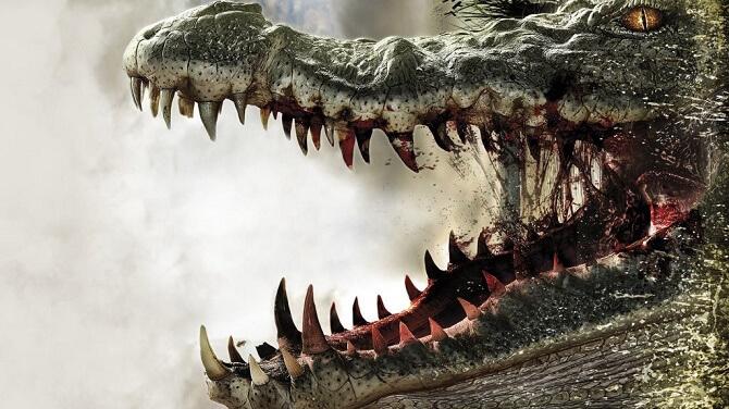 ТОП фильмов о крокодилах, которые нельзя пропустить 1