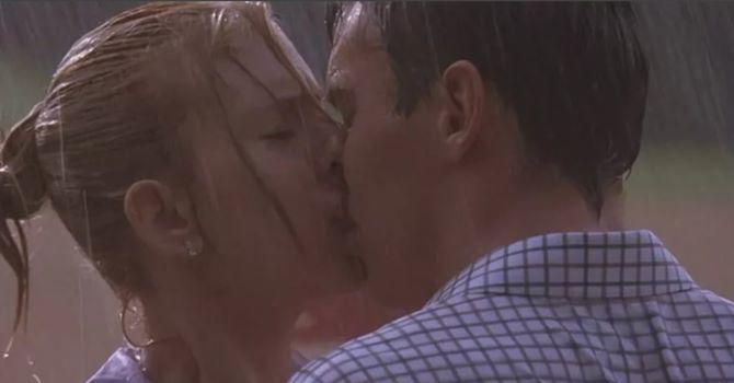 Актеры, с которыми нравилось целоваться партнерам по съемкам 1