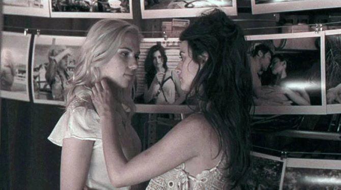 Актеры, с которыми нравилось целоваться партнерам по съемкам 2