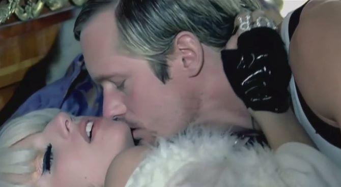Актеры, с которыми нравилось целоваться партнерам по съемкам 9