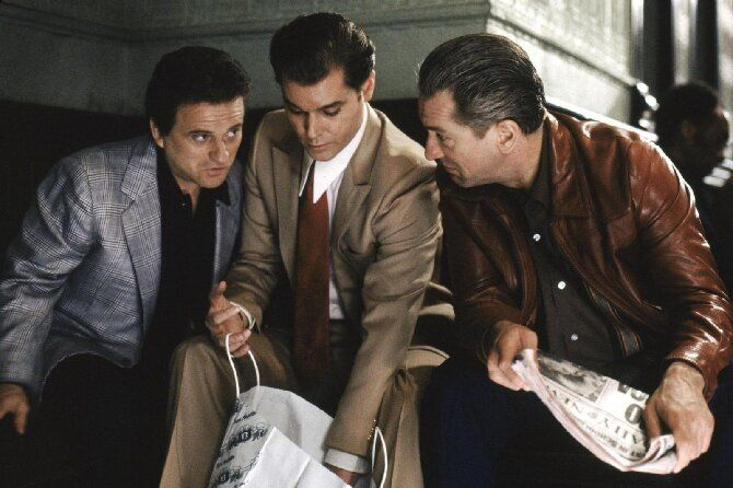 Список наиболее удачных фильмов про гангстеров и мафию, которые захочется пересматривать бесконечно 2