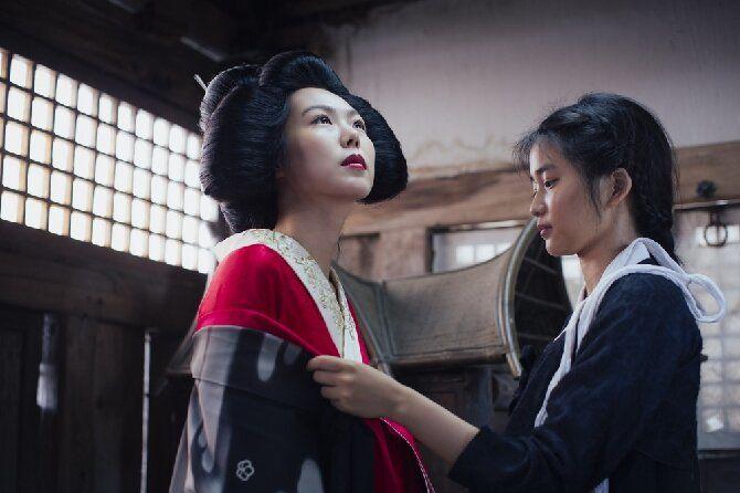 Не только в Голливуде: список лучших корейских фильмов с высоким рейтингом 1