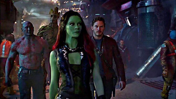 Кращі фільми, засновані на коміксах — екранізація крутих героїв з Marvel, DC і не тільки 4