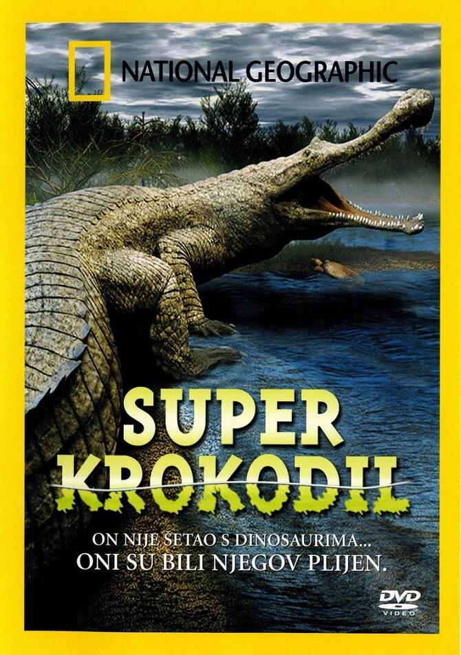 ТОП фильмов о крокодилах, которые нельзя пропустить 6