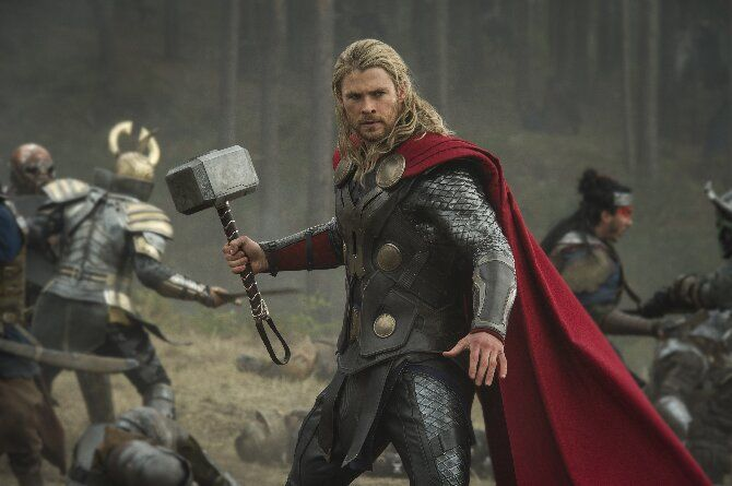 Кращі фільми, засновані на коміксах — екранізація крутих героїв з Marvel, DC і не тільки 5