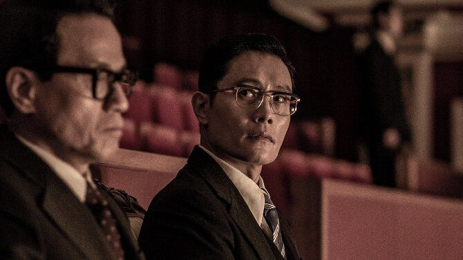 Не только в Голливуде: список лучших корейских фильмов с высоким рейтингом 5