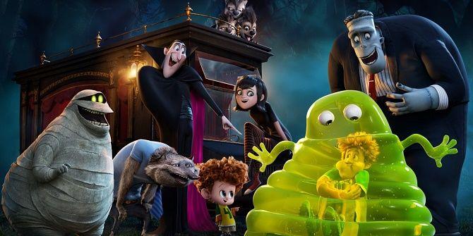 Подборка страшно веселых мультфильмов, которые можно посмотреть на Хэллоуин 6